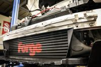 Honda Civic Type R FK2 Intercooler
